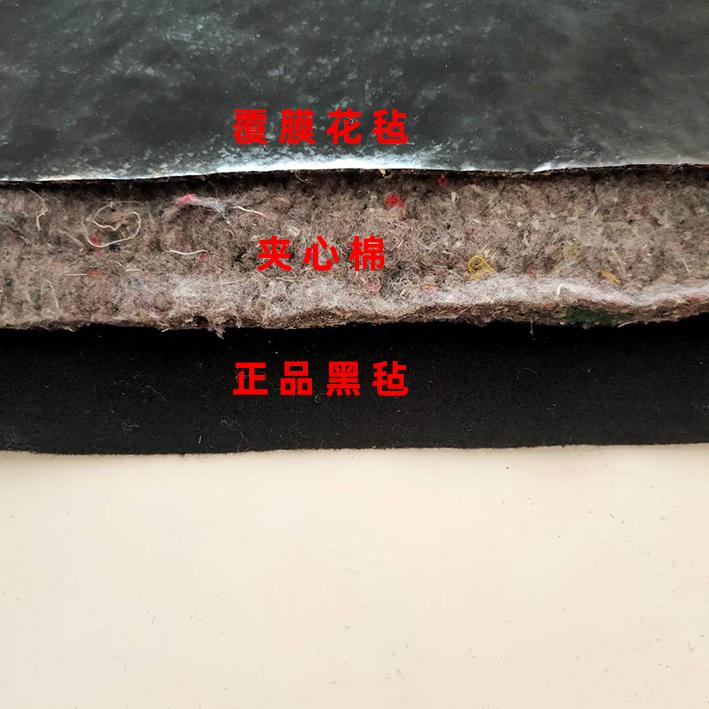 四川成都工程客户订购棉被到货