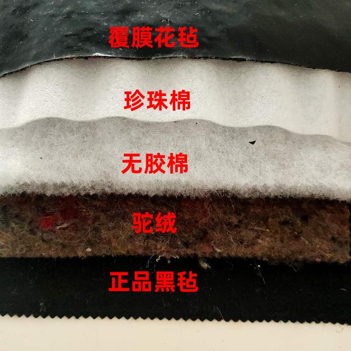 河北廊坊客户订购棉被到货