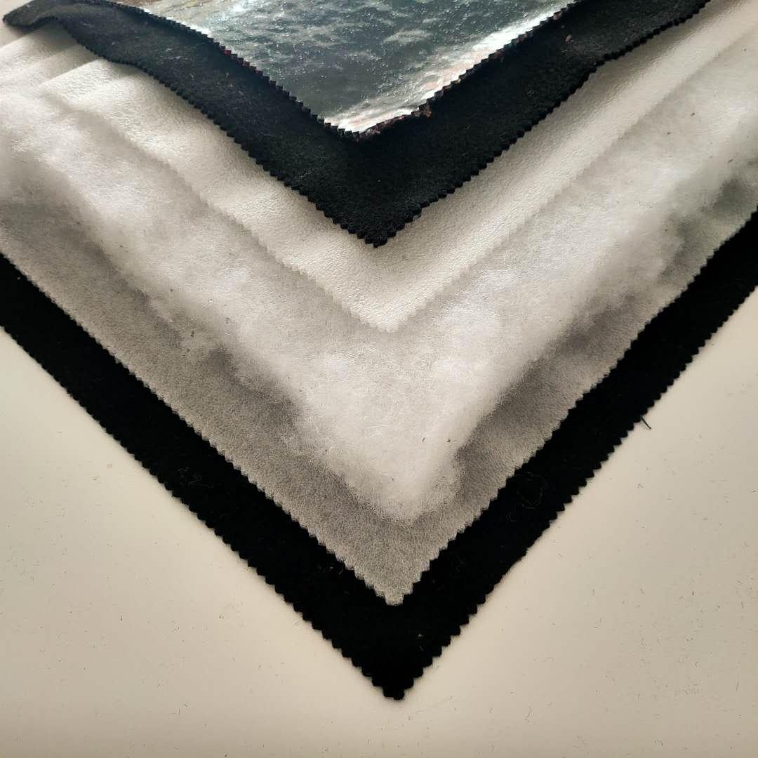 河南工程客户订购棉被10686平到货